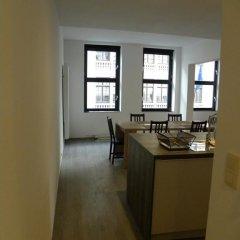 Апартаменты City Center Apartments - Grand-Place Апартаменты с различными типами кроватей фото 14