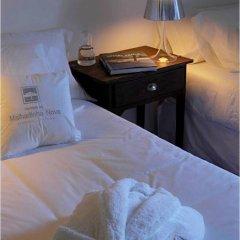 Отель Malhadinha Nova Country House & Spa 5* Стандартный номер разные типы кроватей фото 5