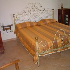 Отель Villa Al Mare Arenella Siracusa Аренелла комната для гостей фото 3