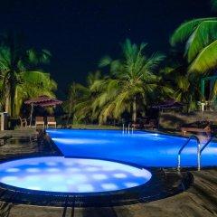 The Coconut Garden Hotel & Restaurant детские мероприятия