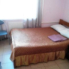 Капитал Отель на Московском Стандартный номер фото 32