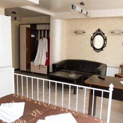 Отель Свояк 3* Люкс фото 2