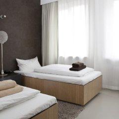 Hotel Mons Am Goetheplatz 3* Стандартный номер с различными типами кроватей фото 3