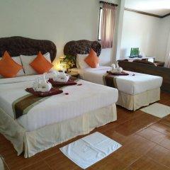 Отель Lanta Manda Ланта в номере фото 2