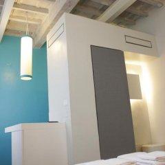 Отель Florent Студия с различными типами кроватей фото 19