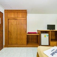 Отель Pure Phuket Residence удобства в номере