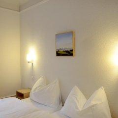 Hotel-Pension Marthahaus 2* Стандартный номер с двуспальной кроватью фото 4