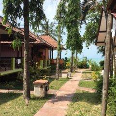 Отель Adarin Beach Resort 3* Улучшенное бунгало с различными типами кроватей фото 19