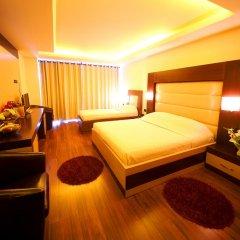 Hotel Vlora International 3* Полулюкс с различными типами кроватей