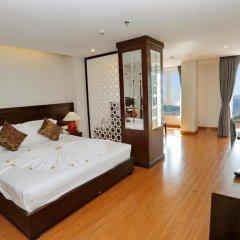 Hanoi Golden Hotel 3* Люкс с различными типами кроватей