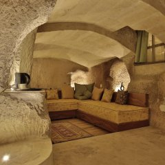 Golden Cave Suites 5* Номер Делюкс с различными типами кроватей фото 12