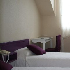 Отель Hôtel Le Canter 2* Стандартный номер фото 7