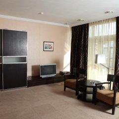Лавина Отель 3* Полулюкс с различными типами кроватей фото 5