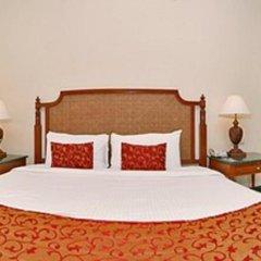 Отель Taj Exotica 5* Стандартный номер фото 18