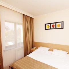 Отель Алма 3* Стандартный номер фото 34
