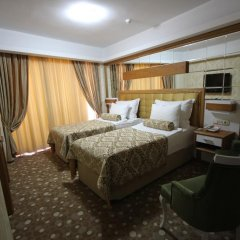 Grand Corner Boutique Hotel 4* Стандартный номер с различными типами кроватей
