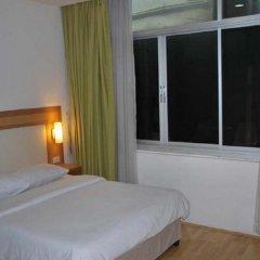 Suriwongse Hotel 3* Номер Делюкс с различными типами кроватей фото 10