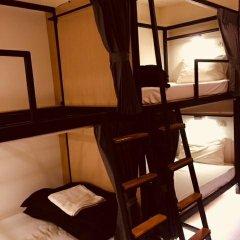 Отель FIRST 1 Boutique House at Sukhumvit 1 2* Стандартный номер с различными типами кроватей фото 11