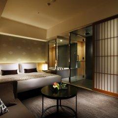 The Capitol Hotel Tokyu 5* Номер Делюкс с различными типами кроватей фото 15