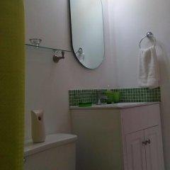 Отель Hylton New Kingston Апартаменты с различными типами кроватей фото 27