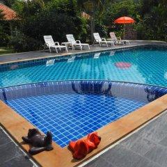 Отель Supsangdao Resort детские мероприятия
