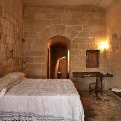 Отель Sextantio Le Grotte Della Civita 4* Стандартный номер фото 3