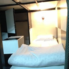 Enjoy Dalat Hostel Кровать в общем номере фото 5