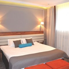 Гостиница Сокол 3* Номер Комфорт с двуспальной кроватью фото 4