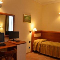 Hotel Mia Cara 3* Стандартный номер с различными типами кроватей фото 20