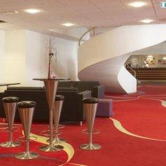 Отель Scandic Parken Норвегия, Олесунн - отзывы, цены и фото номеров - забронировать отель Scandic Parken онлайн фитнесс-зал фото 4