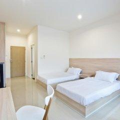 Отель Rangh Place Стандартный номер с различными типами кроватей фото 6