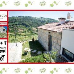 Отель Casa dos Becos фото 9