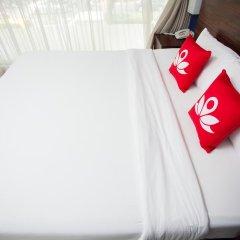 Отель ZEN Rooms Silom Soi 17 Стандартный номер с различными типами кроватей фото 4