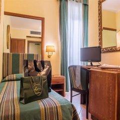 Отель Archimede 4* Стандартный номер с различными типами кроватей фото 22