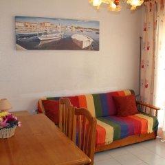 Отель Roc Mar 11B Испания, Курорт Росес - отзывы, цены и фото номеров - забронировать отель Roc Mar 11B онлайн комната для гостей фото 4