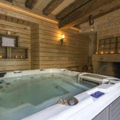 Отель Le Patio & Spa Сомюр бассейн фото 3