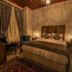 Luna Cave Hotel 3* Стандартный номер с различными типами кроватей фото 7