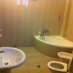 Отель Guesthouse Familja Албания, Берат - отзывы, цены и фото номеров - забронировать отель Guesthouse Familja онлайн ванная