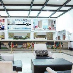 Отель Be Live Experience Hamaca Garden - All Inclusive развлечения