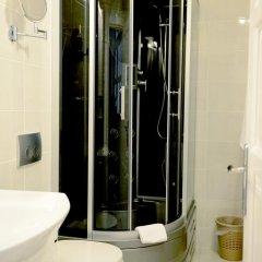 Отель OLIVA 3* Стандартный номер фото 7