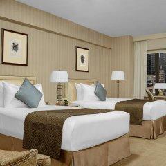 Park Lane Hotel 4* Представительский номер с различными типами кроватей