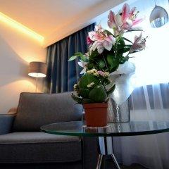 Pelican London Hotel and Residence комната для гостей фото 3