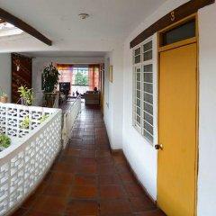 Отель Tostaky Колумбия, Кали - отзывы, цены и фото номеров - забронировать отель Tostaky онлайн интерьер отеля