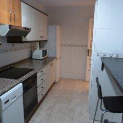 Отель Apartamentos Turia в номере