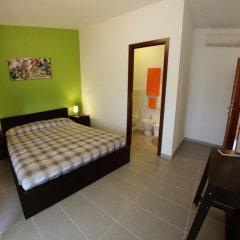 Отель La Terrazza Италия, Винчи - отзывы, цены и фото номеров - забронировать отель La Terrazza онлайн комната для гостей фото 4