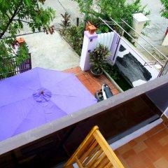 Отель Purple Garden Homestay фото 5