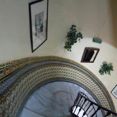 Отель Pension Riosol удобства в номере