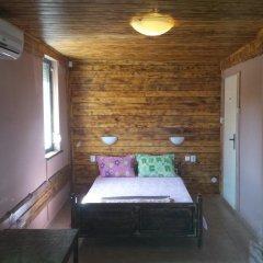 Гостевой Дом Botanical Garden Стандартный номер с различными типами кроватей фото 5