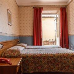 Hotel Basilea 3* Стандартный номер с различными типами кроватей фото 9