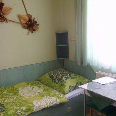 Отель Irini Panzio Студия с различными типами кроватей фото 17